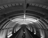 Metro Royalty Free Stock Photography