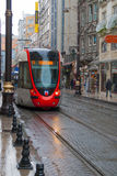 Metro of Istanbul Stock Photos