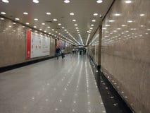 Metro royalty free stock photos