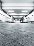 Metro od depresji zdjęcie royalty free