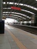Metro-Station stockbilder