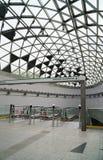 Metro station Budapest Stock Photography
