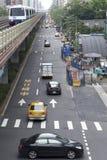 Metro Taipei Stock Images