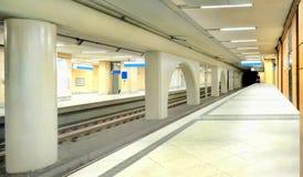Metro Royalty Free Stock Image