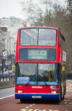 Metroline Company bus in London Stock Images