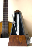 Metronome Royalty Free Stock Photography