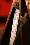 Metronome Royalty Free Stock Images