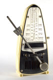 Metronome Stock Photo