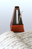 Metronome Stock Photos