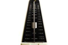 Metronome, close up Stock Image