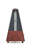 Metronome Royalty Free Stock Photo
