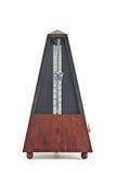 Metronome. Isolated On White Background Royalty Free Stock Photo
