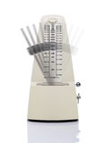Metronome in Motion Stock Photos