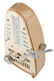 Metronome Royalty Free Stock Image