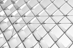 Metropol遮阳伞抽象细节在塞维利亚 免版税图库摄影