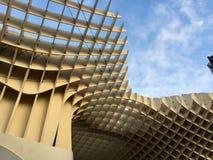 Metropol de Sevilla Fotografía de archivo