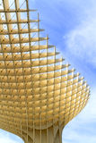 Metropol Parasol portrait Royalty Free Stock Photo