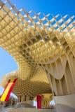 Metropol Parasol, Sevilla, Spain Stock Images