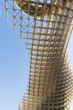 Metropol Parasol - Seville obrazy royalty free