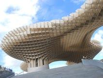 METROPOL PARASOL, SEVILLE, SPAIN Stock Image