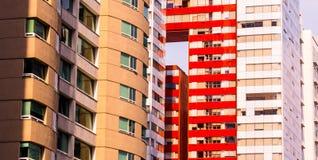 Metropoli en-La ciudad De Mexiko Stockbilder