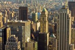 Metropolis Stock Image