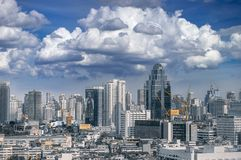 metropolis imagem de stock royalty free