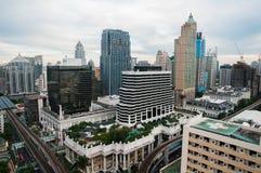 Metropolis, Bangkok Stock Photos