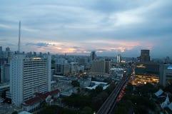 Metropolis, Bangkok Stock Image