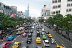 Metropolis, Bangkok Stock Images
