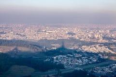 Metropolis Sao Paulo Brazil Stock Photo