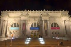 Metropolitaans Museum van Art. Royalty-vrije Stock Foto
