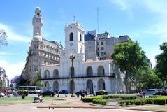 Metropolitaanse Cathedra royalty-vrije stock afbeelding