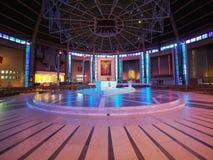 Metropolitaanse Kathedraal in Liverpool Stock Fotografie