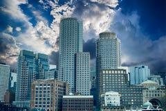Metropolitan Area, Cityscape, Skyscraper, Metropolis