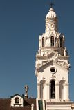 Metropolitan Cathedral of Quito, Ecuador Stock Images