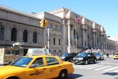 Metropolitan museum Stock Photos