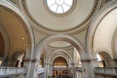 Metropolitan Museum of Art Στοκ Φωτογραφία