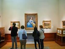 Metropolitan Museum of Art Στοκ εικόνα με δικαίωμα ελεύθερης χρήσης