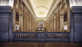 Metropolitan Museum of Art Stock Photos