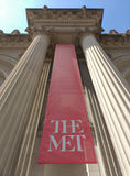 The Metropolitan Museum of Art, the Met, New York City, USA stock images
