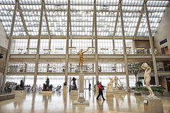 Metropolitan Museum of Art, New York City Stock Photo