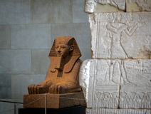 Metropolitan Museum of Art - New York City, USA Royalty Free Stock Images