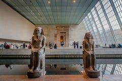 Metropolitan Museum of Art - New York City, USA Royalty Free Stock Image