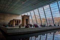 Metropolitan Museum of Art - New York City, USA Stock Photo
