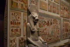 Metropolitan Museum of Art - New York City, USA Royalty Free Stock Photography