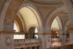 Metropolitan Museum of Art in New York Royalty Free Stock Images