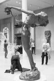 Metropolitan Museum of Art in New York Stock Images