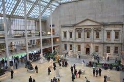 Metropolitan Museum of Art, NYC Stock Image