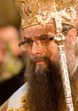 Metropolitan Nikolay of Plovdiv Royalty Free Stock Photo